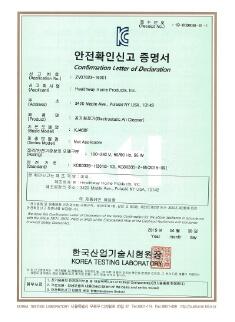 Tổ chức Kiểm nghiệm Quốc gia Hàn Quốc