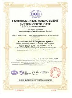 Tổ chức Chất lượng Quốc tế ISO