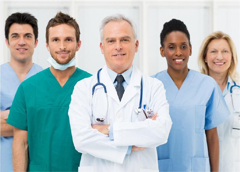 5. Được tin dùng bởi chuyên gia sức khoẻ