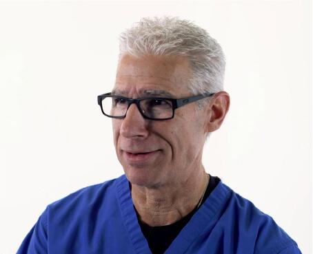 Bác sỹ Robert Kiltz