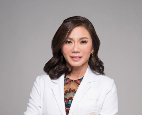 Bác sỹ Vicki Belo