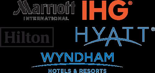 Những khách sạn lớn nhất