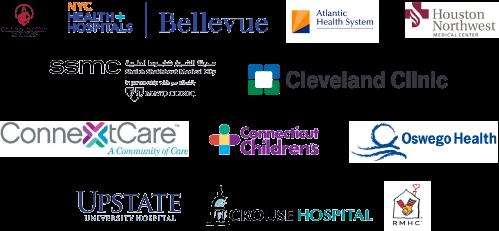 Những Bệnh viện hàng đầu